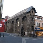 Andernach Town Wall