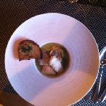 Bouillabaisse mit Bodenseefischen
