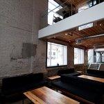B-Floor Lounge