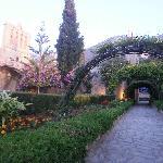 kayabele in abbey