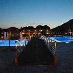 Foto de Island Blue Hotel