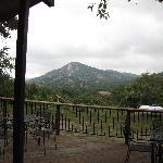 Badger Mountain House Patio 01