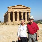 Agrigento, Vally of the Temples, June 2011
