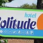 Photo de Hotel Solitude