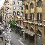 Bild från Hotel Opera Roma
