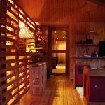 Photo of Entre Hielos Lodge