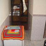 Bild från Kembar Inn