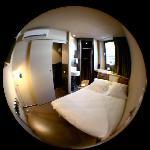 Hotel design hotel cosy boutique hotel de charme