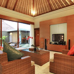 Living Room Suite Villa