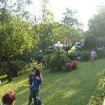 Parte del Parco