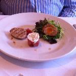 صورة فوتوغرافية لـ Nobles Restaurant