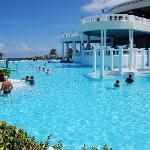 this pool is HUGE