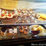 Hotel bakery