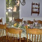 Serendipity Ranch Bed and Breakfast Foto