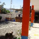 Foto de Hostel Nasca Trails