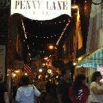 Penny Lane Mall