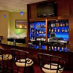 P.J.s Grill  lounge