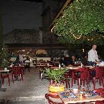 Photo of Restaurant Au Jeu De Paume
