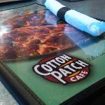 Cotton Patch Cafe Foto