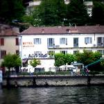hotel marcos from lake como.
