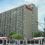 Salt Lake Plaza Hotel Foto