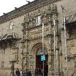 Hosta Reyes Catolicos