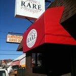 Foto de Rare Burger Bar