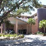 Billede af Navy Lodge Pensacola