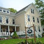 Clark Point Inn