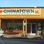 Foto de Chinatown Restaurant