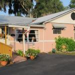 Two Rivers Inn Dunnellon Florida
