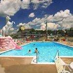 Shamrock Motel Resort & Suites Foto