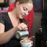 Seattle coffe crawl