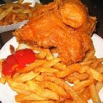 best fried chicken