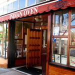 Indian Oven Restaurant, San Francisco