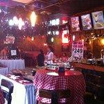Bilde fra G Point Smörgåsbord & Bar