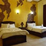 superir double room