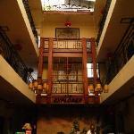 Hotel Explorer Foto
