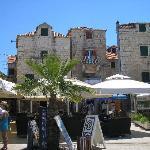 Altstadt von Suptar