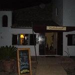 Sa Punta Gastrobar Restaurante