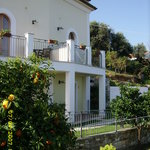Photo of Albergo Villa Vittoria