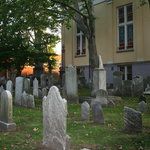 Old Pine St. Church & Cemetery
