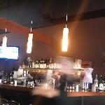 Random shot of the bar