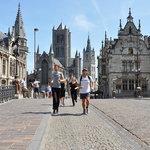 JogTours Gent joggin