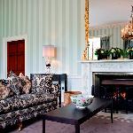 The Boudoir Room Farnham House