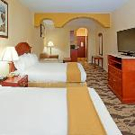 Holiday Inn Express Hotel & Suites Houston Medical Center Foto