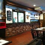 Lobster and Chowder Bar