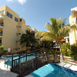 Photo of Beach House Imperial Laguna Cancun Hotel