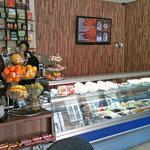 Sara Cafe Shisha/Hookah After the the refurbishment