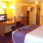 Premier Inn London Wimbledon South Hotel Foto